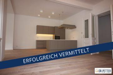 Exklusive Gartenwohnung in Grünruhelage, 1140 Wien, Wohnung