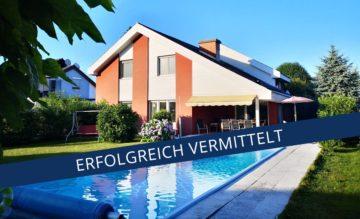 Liebevoll gepflegtes großzügiges Einfamilienhaus mit Pool, 8141 Premstätten, Einfamilienhaus