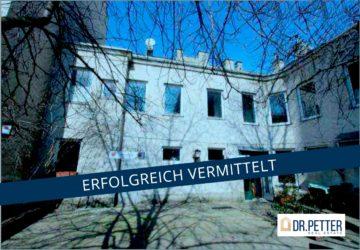 Rohdachboden samt renovierungsbedürftiger Wohnung, 1120 Wien, Wohnung