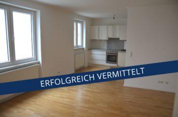 Mitten im 9.! WG-Eignung! Freundliche helle 3-Zimmer-Wohnung mit Loggia – optimale Raumaufteilung!, 1090 Wien, Wohnung